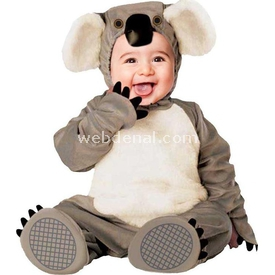 Hkostüm Bebek Koola Kostümü 12-18 Ay Kostüm & Aksesuar
