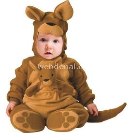 Hkostüm Bebek Kanguru Kostümü 18-24 Ay Kostüm & Aksesuar
