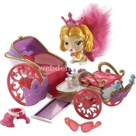 Giochi Preziosi Palace Pets Kraliyet Aracı Kız Çocuk Oyuncakları