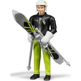 Bruder Kayakçı Ve Aksesuarları Figür Oyuncaklar