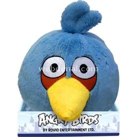 Angry Birds Mavi Kuş Sesli Peluş 20 Cm Peluş Oyuncaklar