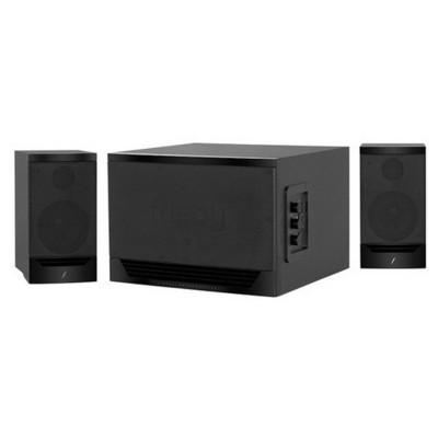 Frisby Fs-3500bt Usb+sd+mmc Bluetooth 50w Rms 2+1 Ch Hoparlör