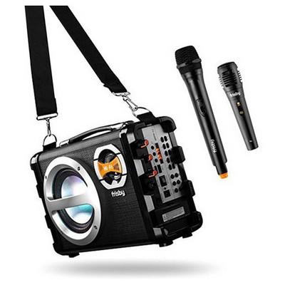 Frisby Fs-4100p Portable Hoparlör