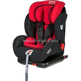 Sunny Baby 439 Comfort Isofixli  Kırmızı Oto Koltuğu