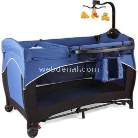 Prego 8025 Wonderland  60x120 Lacivert Park Yatak