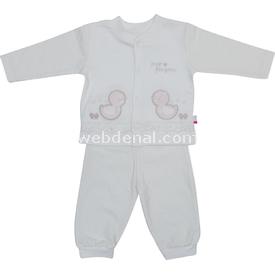 baby-center-s55471-ordekli-onden-citciitli-kiz-bebek-2li-takim-ekru-6-9-ay-68-74
