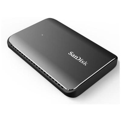 Sandisk 480gb Extreme 900 SDSSDEX2-480G-G25 Taşınabilir SSD