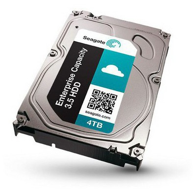 "Seagate 4tb 3.5"" 7200rpm 128mb Constellatıon Es Sas St4000nm0023 Hard Disk"