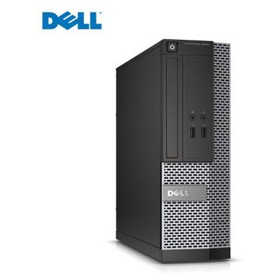 Dell Optiplex 3020sff Core I5-4590, 4gb, 500gb, Win 7 + Win 8 Pro - Ca016d3020sff11hsw Masaüstü Bilgisayar