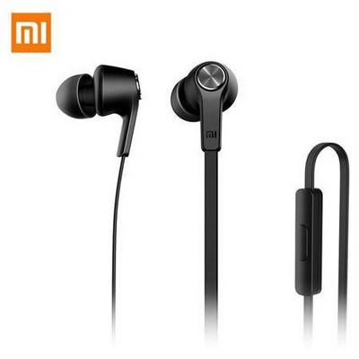 Xiaomi 6954176822024 Kulakiçi Mikrofonlu Kulaklık Siyah Kulak İçi Kulaklık
