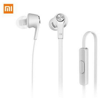 Xiaomi 6954176822079 Kulakiçi Mikrofonlu Kulaklık Beyaz Kulak İçi Kulaklık