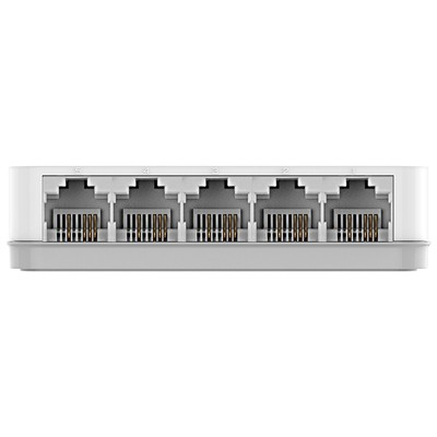 D-link Des-1005c 5 Port 10/100bps Swıtch Switch
