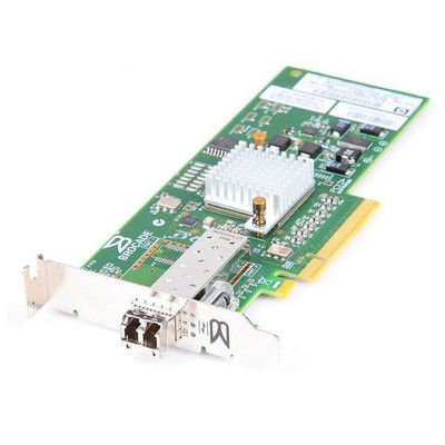 Dell 110bcade8g1-hba-lp Brocade 815 Single-port 8 Gbps Fc Host Bus Adapter, Low Profile - Kit Veri Depolama Cihazı
