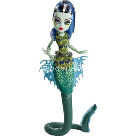 Monster High Dsy Acayip Arkadaşlar Frankie Stein Bebekler
