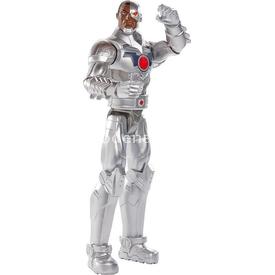 Batman Cyborg Figür Oyuncak 30 Cm Figür Oyuncaklar