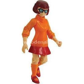 Giochi Preziosi Scooby Doo Velma Figür Oyuncak 13 Cm Figür Oyuncaklar