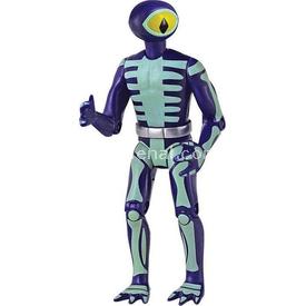 Giochi Preziosi Scooby Doo Skeleton Man Figür Oyuncak 13 Cm Figür Oyuncaklar