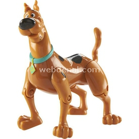 Giochi Preziosi Scooby Doo Figür Oyuncak 10 Cm Figür Oyuncaklar