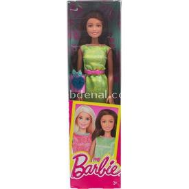 Barbie Manken Bebek Dgx63 Bebekler
