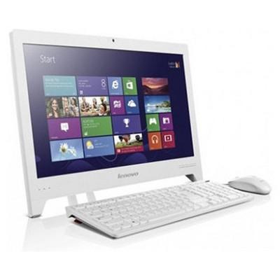 """Lenovo E63z I3-4005u 4g 500gb 19.5"""" W7-w8"""