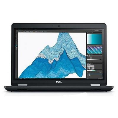Dell Precision 15 3510 İş İstasyonu - M3510 Defne 256