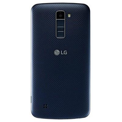 LG K10 Cep Telefonu - Mavi