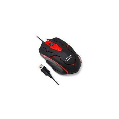 Hiper X40S Kablolu Oyuncu Mouse