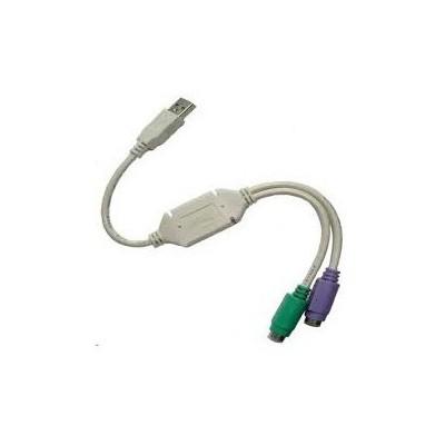 Hiper Hc11-ups2 Usp/ps2 Çevirici Adaptör / Dönüştürücü