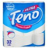 Teno Ultra Tuvalet Kağıdı 32 Adet Tuvalet Kağıdı
