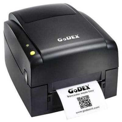 Godex EZ1105 Plus Barkod Yazıcı
