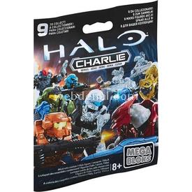 Mega Bloks Halo Maf Charlie Serisi Lego Oyuncakları