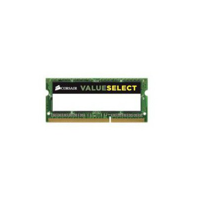 Corsair Value Ddr3l-1600mhz 1.35v Low Voltaj Cl11 8gb So-dımm RAM