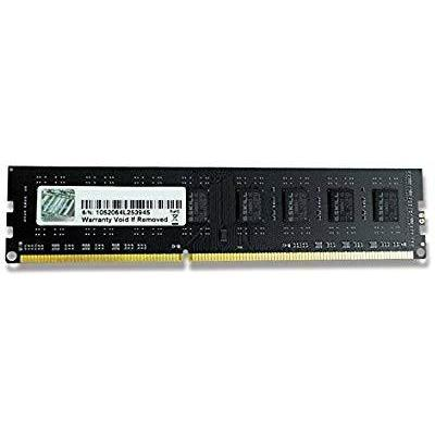 G.Skill F3-1600c11s-4gns Value Ddr3-1600mhz Cl11 4gb Dımm (512x8) RAM