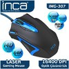 Inca IMG-307 Gaming Mouse