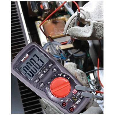 Ridgid 37423 Micro Dm-100 Dijital Multimetre Dedektör