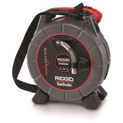 Ridgid 40793 Microdrain Kanal/boru Görüntüleme Kameraları Dedektör
