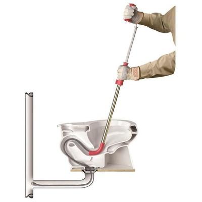 Ridgid 59797 K-6 Tuvalet Spirali Tesisatçı Makinesi