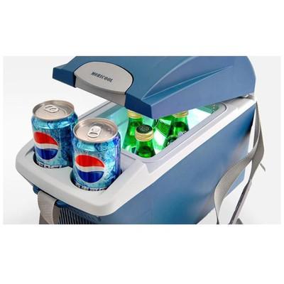 Mobicool T08 DC Sıcak/Soğuk 8lt Oto Buzdolabı