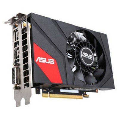 Asus GeForce GTX 950 2G Mini Ekran Kartı