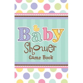 Parti Paketi Baby Shower, Parti Oyunları