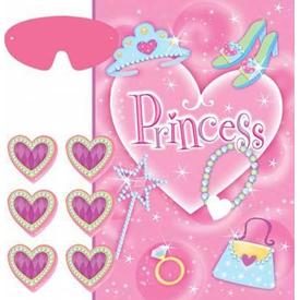 Parti Paketi Prenses Parti Oyunu Parti Oyunları