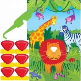 Parti Paketi Orman Parti Oyunu Parti Oyunları