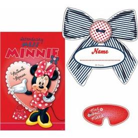Parti Paketi Minnie Mouse, Parti Oyunu Parti Oyunları