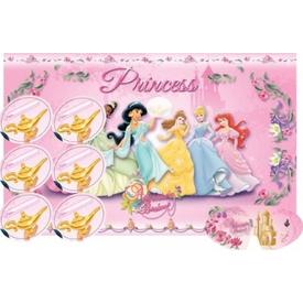 Parti Paketi Disney Prensesler, Parti Oyunu Parti Oyunları