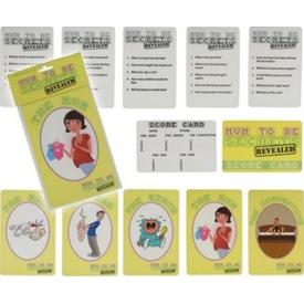 Parti Paketi Anne Adayının Sırları, Baby Shower Parti Oyunu Parti Oyunları