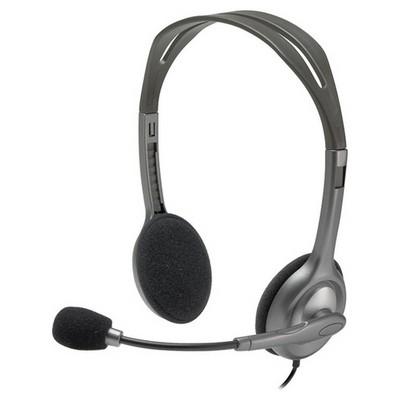 Logitech H111 Kablolu Kulaklık 981-000593 Kafa Bantlı Kulaklık