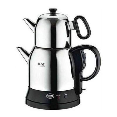 Özkent K 661 Menekşe Sade Çay Keyfi Çaydanlık
