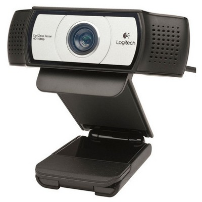 Logitech C930e Full HD Webcam