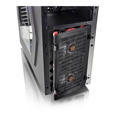 Thermaltake Versa H21 Window 700w Gaming Kasa (CA-3B2-70M1WE-00)