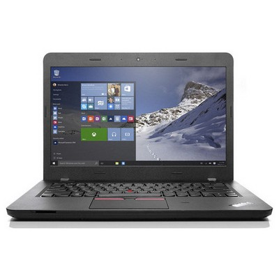 Lenovo ThinkPad E460 Laptop - 20ETS00200